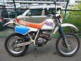 XLR250/ホンダ 250cc 神奈川県 (株)RS・マキ