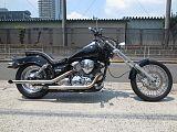 ドラッグスター 250/ヤマハ 250cc 大阪府 バイクショップ アモラ