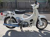 リトルカブ/ホンダ 50cc 大阪府 バイクショップ アモラ