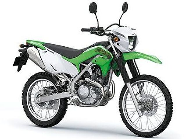 KLX230 KLX230 国内正規モデル 新車