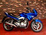 GSR250S/スズキ 250cc 千葉県 ビーフリー柏インター店