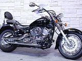 ドラッグスター400クラシック/ヤマハ 400cc 福岡県 オートプラザウチ北九州本店