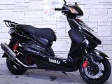 シグナス125X/ヤマハ 125cc 福岡県 オートプラザウチ北九州本店