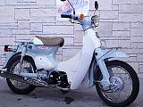 リトルカブ/ホンダ 50cc 福岡県 オートプラザウチ北九州本店