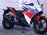 CBR250R (2011-)