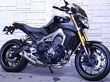 MT-09/ヤマハ 900cc 福岡県 オートプラザウチ北九州本店