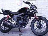 CBF125R/ホンダ 125cc 福岡県 オートプラザウチ北九州本店