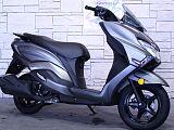 バーグマンストリート/スズキ 125cc 福岡県 オートプラザウチ北九州本店