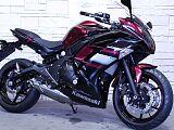ニンジャ400/カワサキ 400cc 福岡県 オートプラザウチ北九州本店