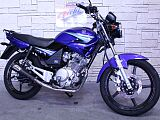 YBR125/ヤマハ 125cc 福岡県 オートプラザウチ北九州本店
