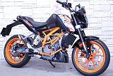 250DUKE/KTM 250cc 福岡県 オートプラザウチ北九州本店