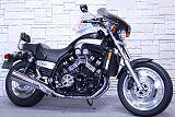 V-MAX 1200/ヤマハ 1200cc 福岡県 オートプラザウチ北九州本店
