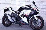 ニンジャ250 ABS/カワサキ 250cc 福岡県 オートプラザウチ北九州本店