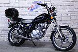 GN125/スズキ 125cc 福岡県 オートプラザウチ北九州本店