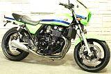 カワサキ ZRX400