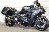 カワサキ Ninja H2 SX