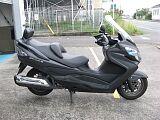 スカイウェイブ400/スズキ 400cc 熊本県 MotoGarageLIBERAL