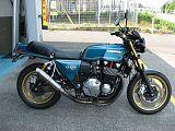 ゼファー1100/カワサキ 1100cc 熊本県 MotoGarageLIBERAL
