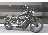 XL1200N NIGHTSTER/ハーレーダビッドソン 1200cc 埼玉県 ブレンドモーターサイクル