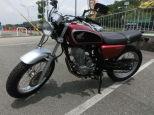 CB223S/ホンダ 223cc 兵庫県 バイクショップ トップダム