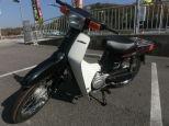 バーディー 50 (4サイクル)/スズキ 50cc 兵庫県 バイクショップ トップダム