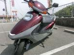 スペイシー125/ホンダ 125cc 兵庫県 バイクショップ トップダム