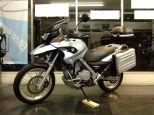 F650GS Single/BMW 650cc 東京都 コクボモータース