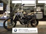 F800GS Adventure/BMW 798cc 東京都 コクボモータース