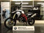 F800GS/BMW 800cc 東京都 コクボモータース