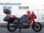 カワサキ VERSYS 1000