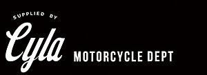 Cyla motorcycle DEPT.