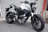 CB125R/ホンダ 125cc 大阪府 バイクショップ コタニ