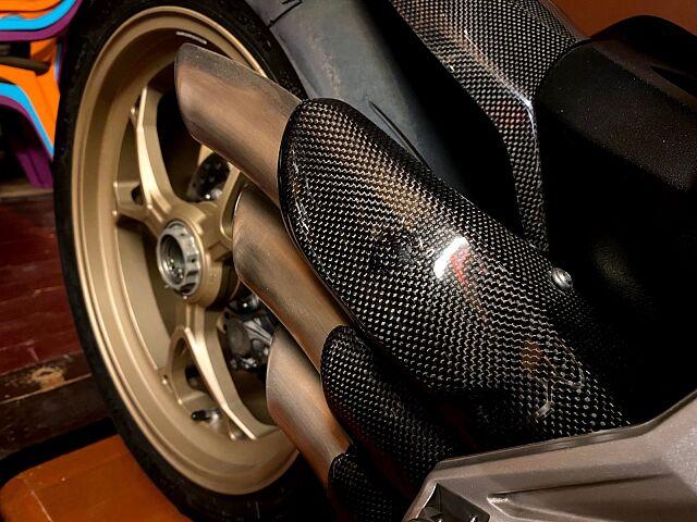F3 800 限定車!アグスタコルセのカーボン多数!1年保証付き!