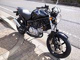 VTR250/ホンダ 250cc 大阪府 モトフェニックス