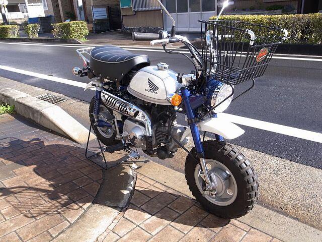 モンキー ◆特選中古車◆