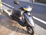 ジョグ/ヤマハ 50cc 大阪府 モトフェニックス