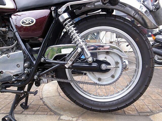 SR400 ◆特選中古車◆