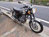 SR400/ヤマハ 400cc 大阪府 モトフェニックス