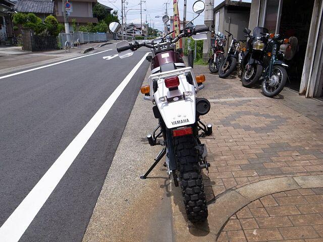 セロー225W ◆特選中古車◆