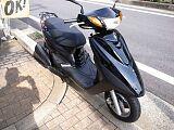 アクシストリート/ヤマハ 125cc 大阪府 モトフェニックス