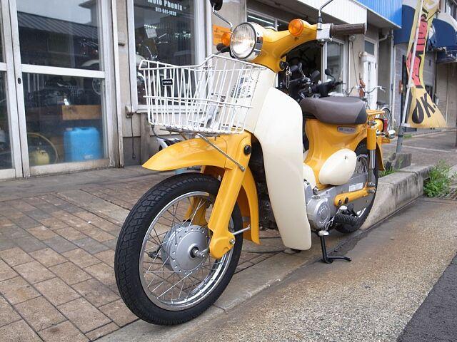 リトルカブ ◆特選中古車◆
