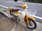 リトルカブ/ホンダ 50cc 大阪府 モトフェニックス