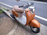 ビーノ(2サイクル)/ヤマハ 50cc 大阪府 モトフェニックス