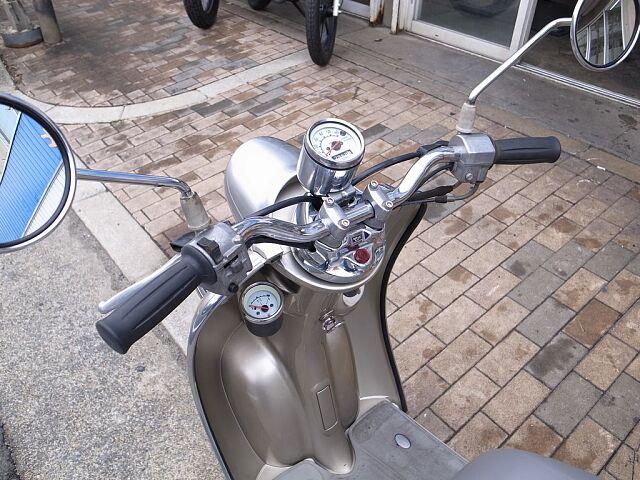 ビーノ(2サイクル) ◆特選中古車◆