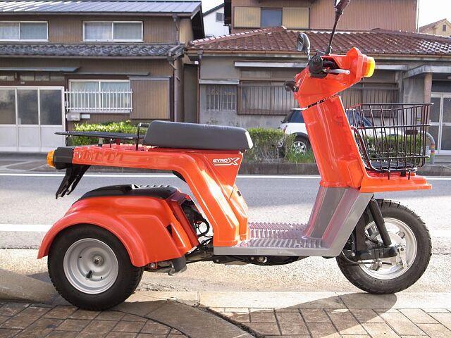 ジャイロX ◆特選中古車◆