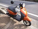 トゥデイ/ホンダ 50cc 大阪府 モトフェニックス