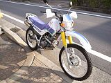 セロー225W/ヤマハ 225cc 大阪府 モトフェニックス