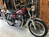 TX650/ヤマハ 650cc 愛知県 Sami motorcycle