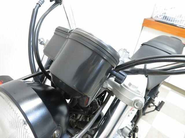 FTR223 キタコマフラー・スカチューン