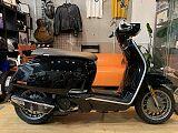 ランブレッタ V125 Special